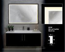 Smuk Spejle med LED lys - Spejle - Webshop HI-61